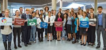 YOUNGO Global South Scholarships to attend COP23 and COY13 in Bonn, Germany!