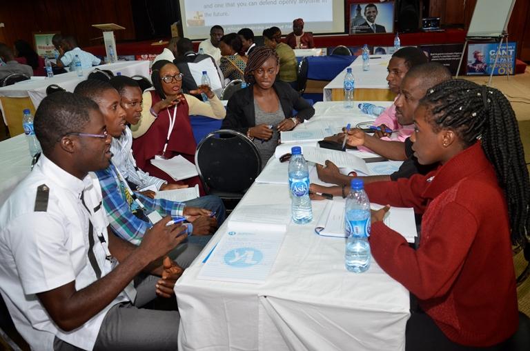 YALI Regional Leadership Center West Africa Cohort 5-online & Cohort 8 in Accra, Ghana (Fully funded)