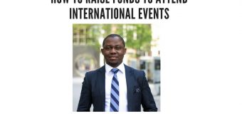 OD Facebook Live with Oyindamola Johnson on Raising Funds for International Events!