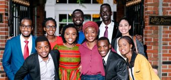 African Leaders of Tomorrow Scholarship Program 2018 to Study in Canada