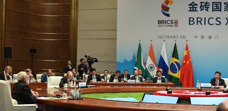 Apply for the BRICS STI Framework Funding Programme 2017