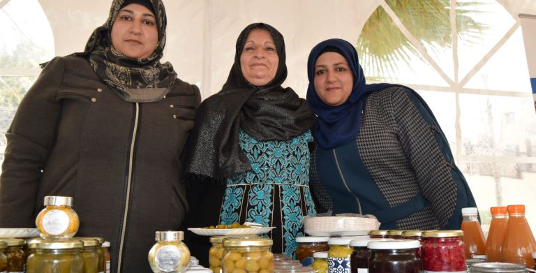 Apply for the USAID LENS Women Exporters Grant