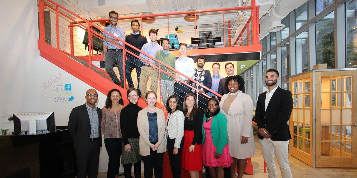 Apply to the Social Innovation Lab at Johns Hopkins University 2017-2018