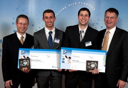 Borealis Student Innovation Award 2018 (Win a trip to Stenungsund, Sweden)