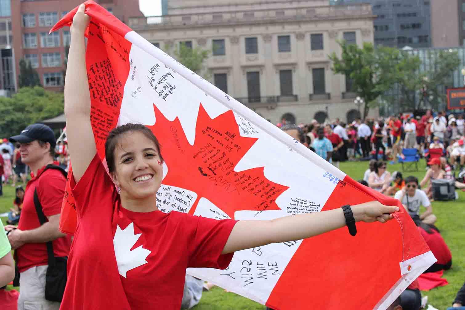 Phd scholarship program in canada