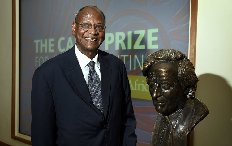 Caine Prize for African Writing 2020 (Win £10,000 prize plus a funded trip to a workshop in London)