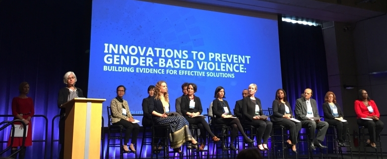Call for Proposals: World Bank/SVRI Grant for Innovations to Prevent Gender Based Violence 2018