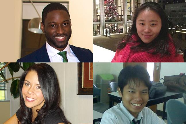 Carnegie Council International Student/Teacher Essay Contest 2017