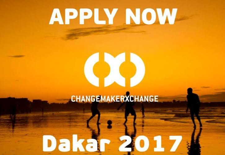 Ashoka/Robert Bosch Stiftung ChangemakersXchange Summit 2017 (fully-funded)