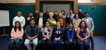 Chevening South Asia Journalism Fellowship Programme 2018