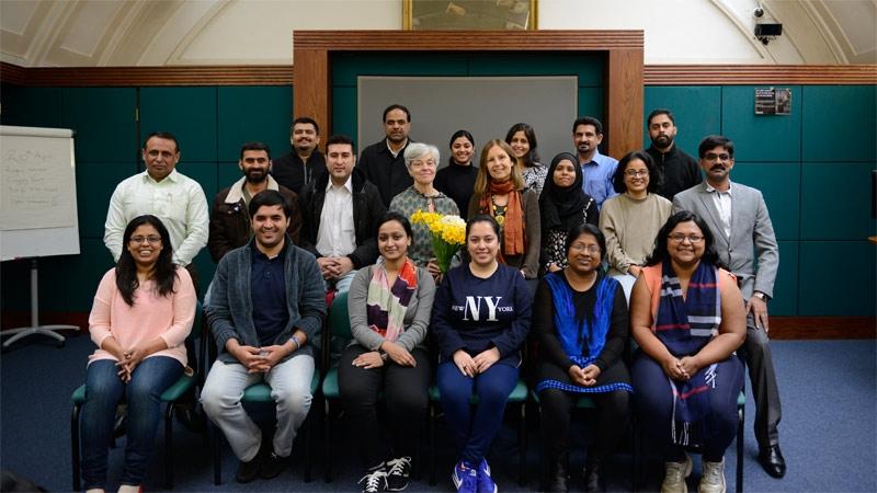 Chevening South Asia Journalism Fellowship Programme 2018