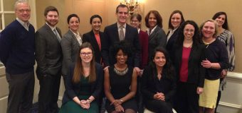 David Bohnett Public Service Fellowship 2020 for Masters Study at NYU Wagner