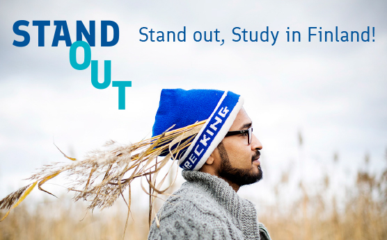 Finnish Government Scholarship Pool Programme 2018-19 for Doctoral Studies/Research