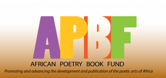 Apply for the Glenna Luschei Prize for African Poetry 2017 (USD $1,000)