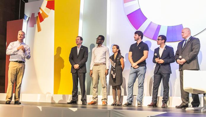Image result for Global Entrepreneurship Network Startup Open Competition