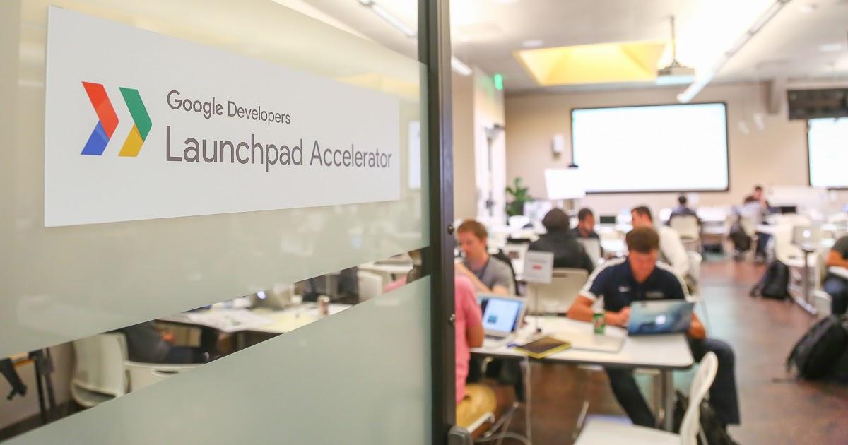 Google Developers Launchpad Accelerator for Tech Start-ups (Class Five)