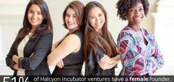 Halcyon Incubator Program for Social Enterprises – Spring 2018 (Funding Available)