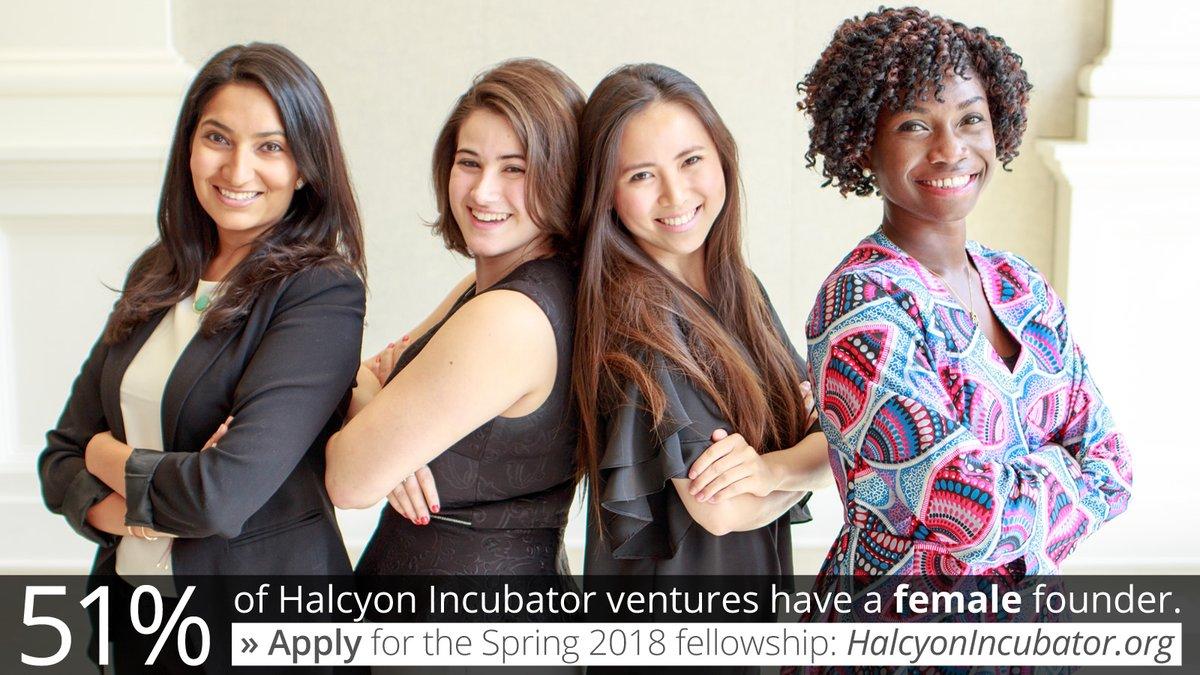 Halcyon Incubator Program for Social Enterprises 2018 (Funding Available)