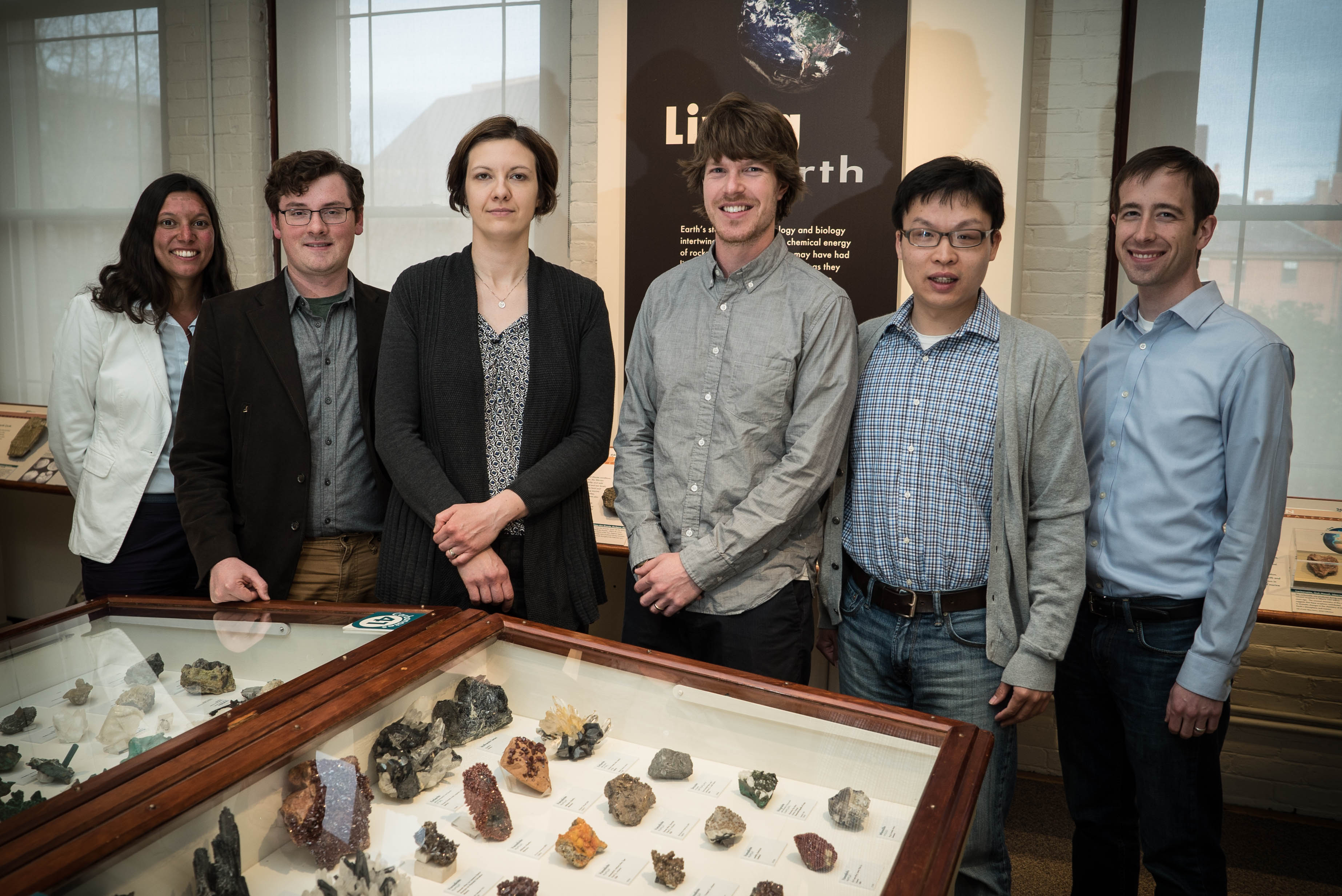 Harvard University Environmental Fellows Program 2018 (Salary of $66,000/year)