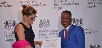 7 Winning Tips for Chevening Scholarship Application: Olanrewaju Gideon shares his experience!