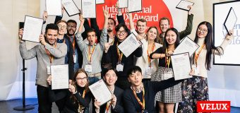 International VELUX Awards 2018 for Students of Architecture (Total Prize up to €30,000)