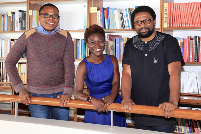 STIAS Iso Lomso Fellowships for Early Career African Researchers 2017