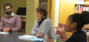 Knight Visiting Nieman Fellowships at Harvard 2018