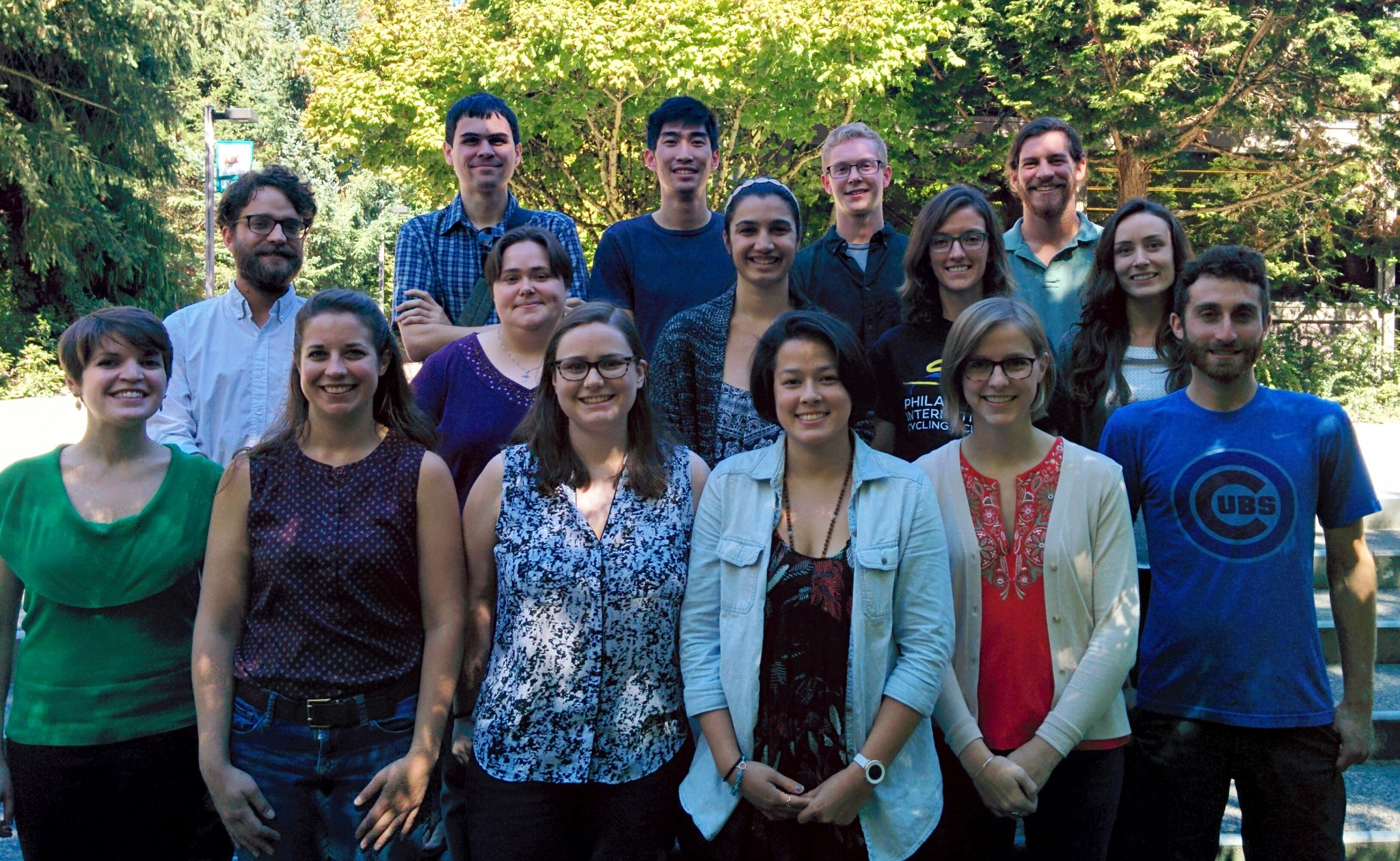 Lewis and Clark Fund for Exploration and Field Research 2018 (Grants up to $5,000)