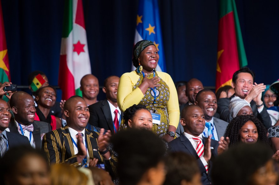 Apply: Mandela Washington Fellowship 2018 for Young African Leaders – USA (Fully-funded)