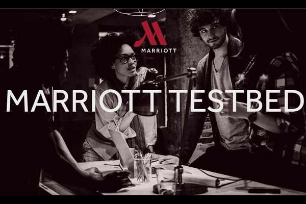 Marriott TestBED Middle East & Africa Accelerator Programme 2017