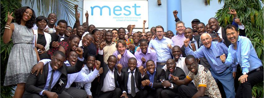 Job Opening: MEST Cape Town is hiring a General Manager!