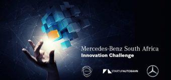Mercedes-Benz South Africa Innovation Challenge 2017/18