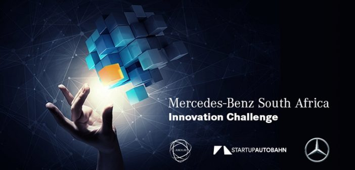 Mercedes-Benz South Africa Innovation Challenge 2017/18