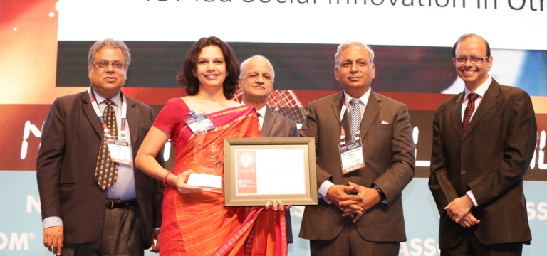 NASSCOM Social Innovation Forum Challenge in India 2018