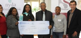 NYDA Solomon Mahlangu Scholarship Fund 2018 for South Africans (fully-funded)