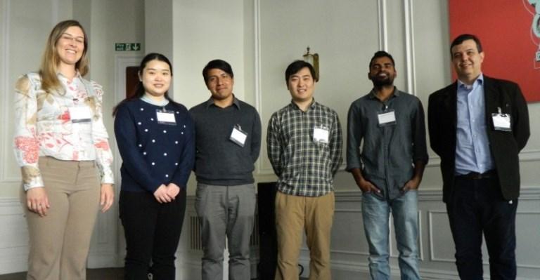 Newton Advanced Fellowship 2018 (Up to £37,000)