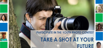 OECD Youth Photo Contest 2017 (Win fully Sponsored Trip to Paris, France)