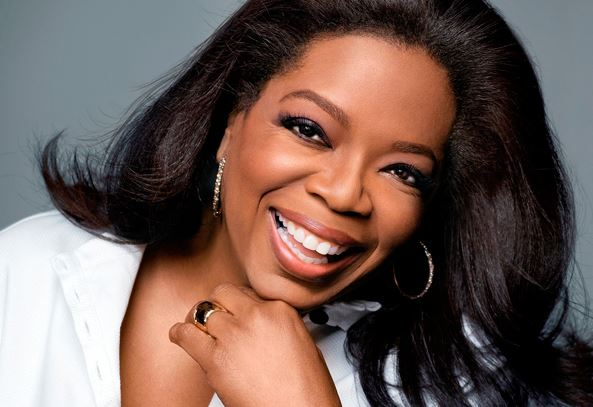 Oprah Winfrey Foundation African Women's Public Service Fellowship to Study in USA 2018