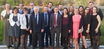 Pierre Elliott Trudeau Foundation Research Fellowship 2018 (Funded)