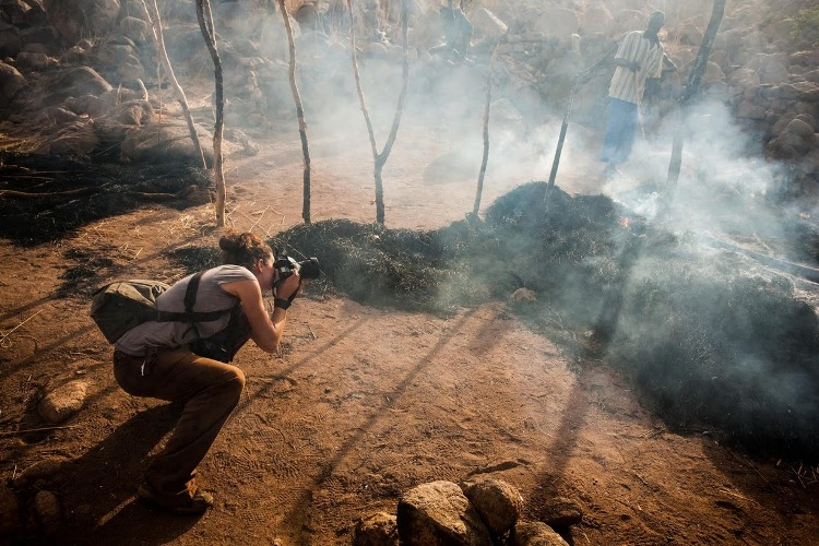 Call for Application: Reuters Photojournalism Grant Program 2018 (Up to $5,000)
