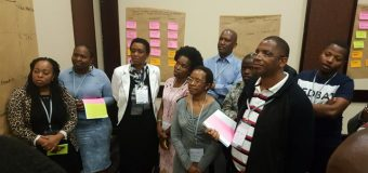 Apply: SAG-SEED Replicator Connect Workshop 2017 in Kumasi, Ghana