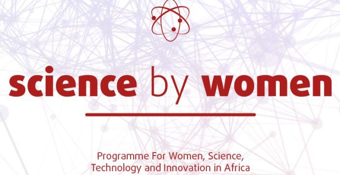 Science by Women: Visiting Research Senior Fellowships for African Women 2018