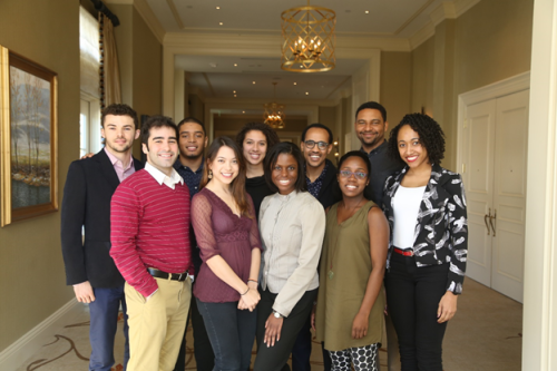 Sheila C. Johnson Leadership Fellowship 2018 for US Students (Stipend Up to USD $10,000)
