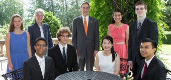 Princeton Society of Fellows in the Liberal Arts 2018-2021 (Up to $86,600 Stipend Per Year)
