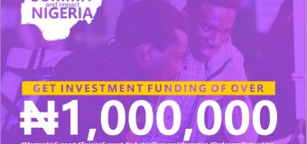 The Summit Nigeria Startup Investment Fund 2017 (Win up to N1,000,000)