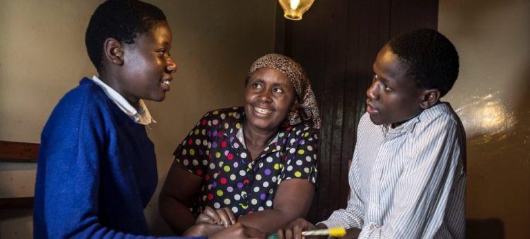 The Voice Uganda Empowerment Grants 2017 (Up to EUR 25,000)