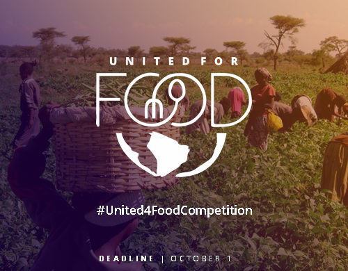 #United4Food Creative Mind Competition 2017 for Nigerian Students (Up to N500,000 for Winners)