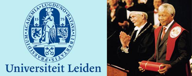Universitiet Leiden Mandela Scholarship Fund for South Africans 2018