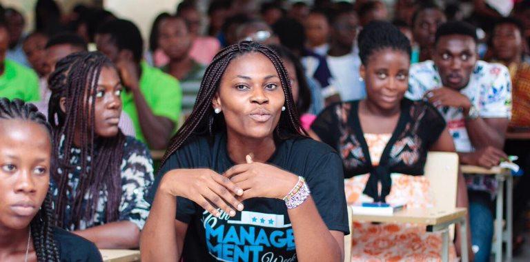 University of Ghana Fondazione Edu Scholarship for Students 2017/18