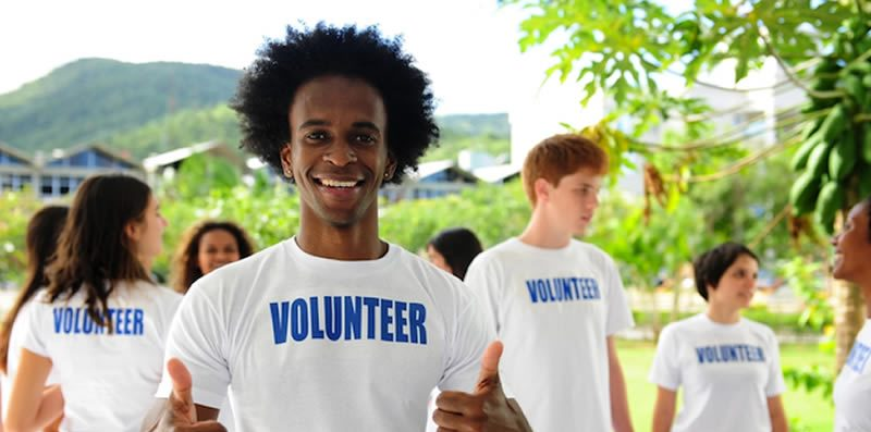 Volunteers Needed at the UN Climate Change Conference (COP 23) 2017 in Germany!